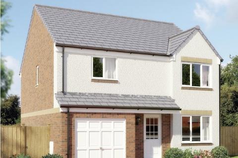 4 bedroom detached house for sale - 2 Craigmuir Way, Dargavel Village