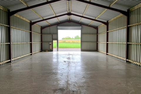 Storage to rent - East Bergholt