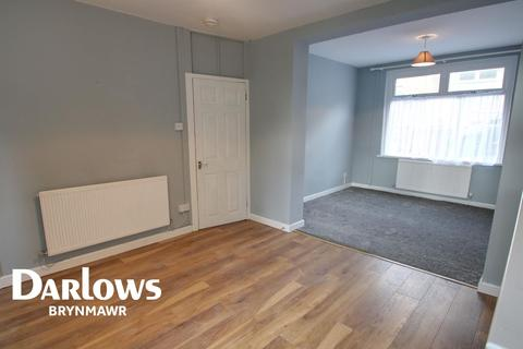 3 bedroom terraced house for sale - Lower Royal Lane, Abertillery, Gwent