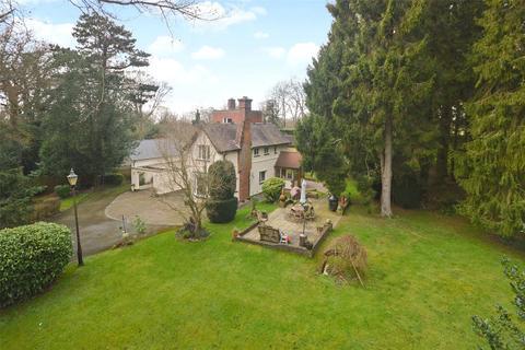 3 bedroom detached house for sale - Stede Hill, Harrietsham, Maidstone, Kent, ME17
