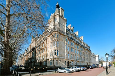 2 bedroom apartment to rent - Harley House, Marylebone