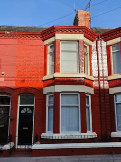3 bedroom house to rent - Silverdale Avenue, Tuebrook, L13
