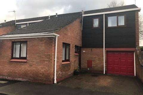 3 bedroom semi-detached house to rent - Tannock Road, Stockport, SK7