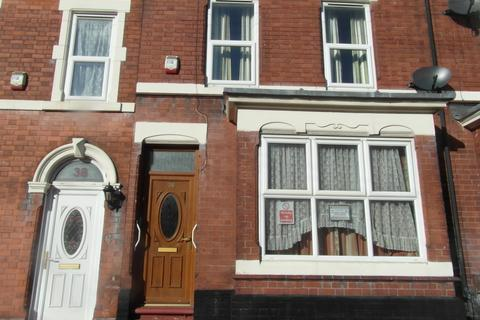 3 bedroom terraced house to rent - Leacroft Road, Derby, Derbyshire, DE23