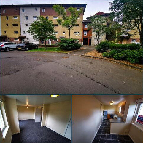 3 bedroom flat to rent - Clifden Blue Court, Whitfield, Dundee, DD4 0LR