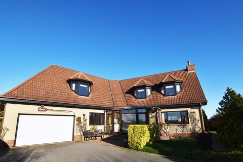 5 bedroom detached house for sale - *REDUCED* Steinish, Forres