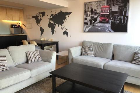 2 bedroom apartment to rent - SAXTON, THE AVENUE, LS9 8FJ
