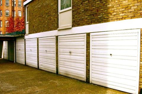 Garage to rent - GARAGE, Farley Court, Melbury Road, London, W14