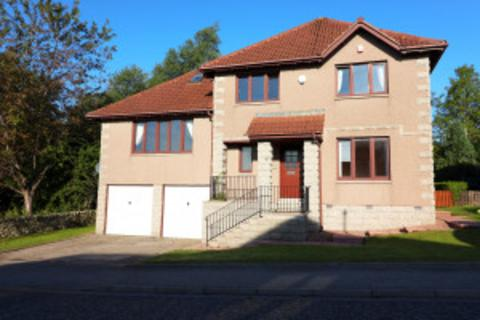 4 bedroom terraced house to rent - Corse Avenue, Kingswells, Aberdeen AB15