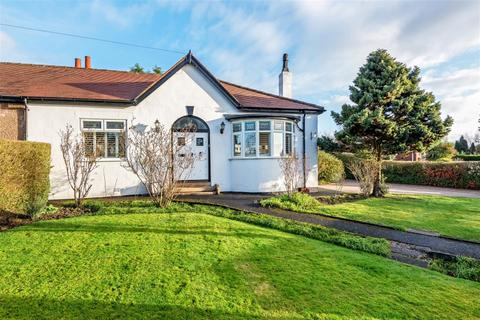 2 bedroom bungalow for sale - Leigh Road, Worsley, Manchester, M28 1LE