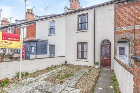 2 bedroom terraced house for sale - Gosbrook Road,  Caversham,  Reading,  RG4