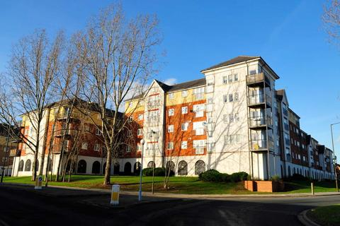 1 bedroom apartment to rent - Pettacre Close, West Thamesmead, SE28 0GG