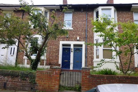 6 bedroom terraced house to rent - Stratford Grove West, Sandyford, Newcastle upon Tyne NE6