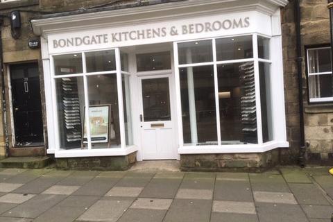 Shop to rent - Bondgate Without, Alnwick, Northumberland, NE66