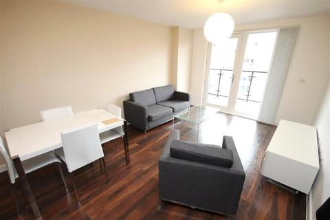 2 bedroom apartment to rent - Derwent Street Salford M5