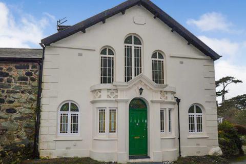 5 bedroom semi-detached house for sale - Capel Bethel, Llwyngwril, Gwynedd, LL37