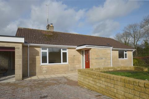 3 bedroom bungalow to rent - Back Street, Great Hinton, Trowbridge, Wiltshire, BA14