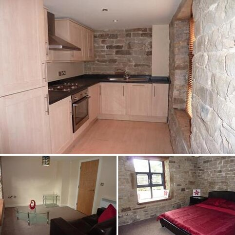 2 bedroom apartment to rent - Highgate Mill, Clayton Heights, BRADFORD BD13