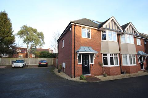 3 bedroom semi-detached house for sale - Deer Park Road (Private Road) Edgbaston B16