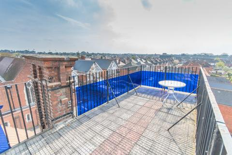 2 bedroom flat for sale - Park View, St Marys Road, Bournemouth