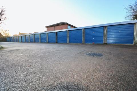 Garage for sale - Trevelyan Crescent, Stratford Upon Avon