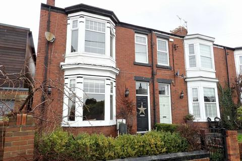 6 bedroom terraced house for sale - Victoria Terrace, East Boldon, Tyne and Wear, NE36 0RS