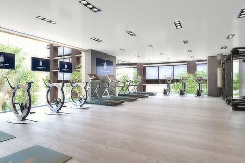 2 bedroom apartment for sale - Principal Tower, Shoreditch, EC2A