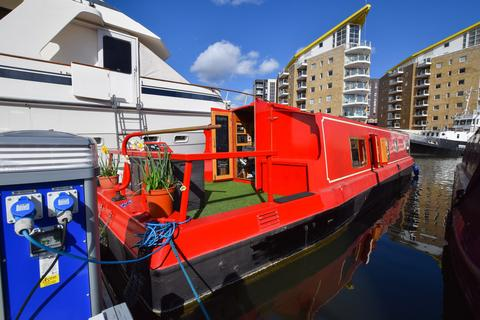 1 bedroom property for sale - Enigma, Limehouse Basin, E14