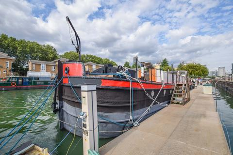 3 bedroom property for sale - Ecclesjohn, South Dock, SE16