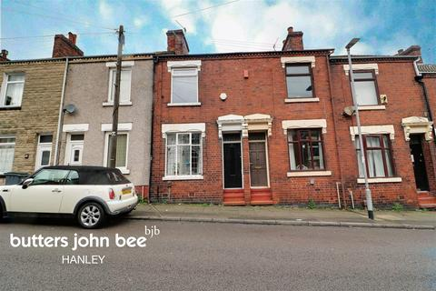 2 bedroom terraced house for sale - Turner Street, Birches Head, ST1 2ND