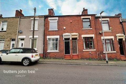 2 bedroom terraced house for sale - Stoke-On-Trent ST1 2