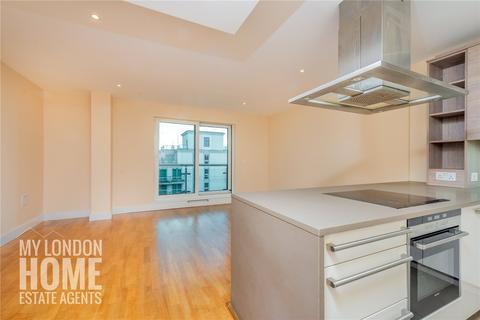 2 bedroom apartment for sale - Aquarius House, St. George Wharf, Vauxhall, SW8