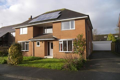 4 bedroom detached house for sale - Westbourne Ave Wrea Green Preston