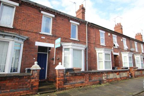 3 bedroom terraced house to rent - Derwent Street, Lincoln