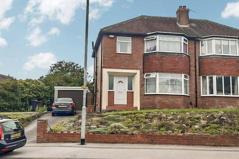 3 bedroom semi-detached house for sale - Town Street, Middleton, Leeds, West Yorkshire, LS10 3SN