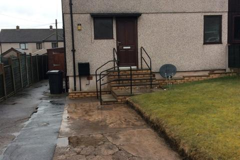 3 bedroom semi-detached house to rent - 17 Closehead Avenue Annan