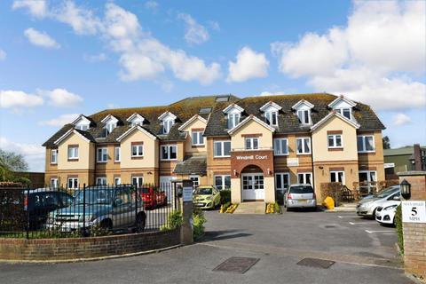 2 bedroom flat for sale - Barnham Road, Barnham, Bognor Regis, West Sussex