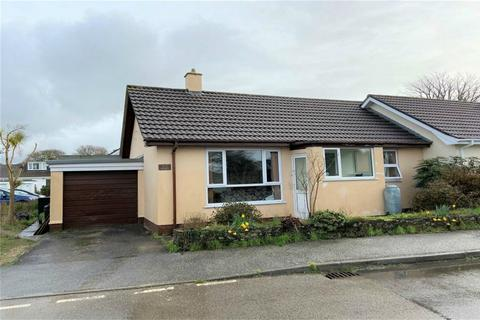 3 bedroom semi-detached bungalow for sale - Knights Meadow, Carnon Downs, TRURO, Cornwall