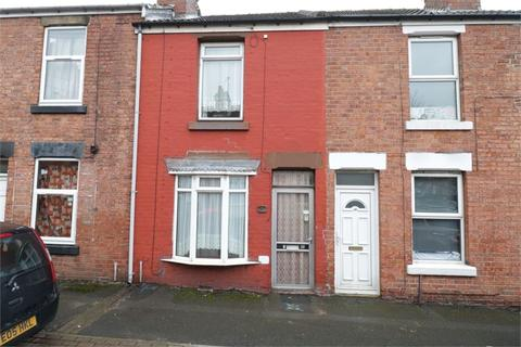 2 bedroom townhouse for sale - Dodsworth Street, MEXBOROUGH, South Yorkshire