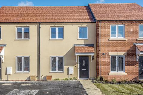2 bedroom terraced house for sale - Banbury, Oxfordshire, OX16