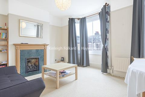 2 bedroom flat to rent - Kingswood Road London W4