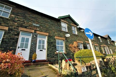 2 bedroom terraced house for sale - 9 Otley Road, KESWICK, Cumbria