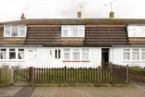 3 bedroom terraced house for sale - Cornwall Crescent, Chelmsford, Essex, CM1