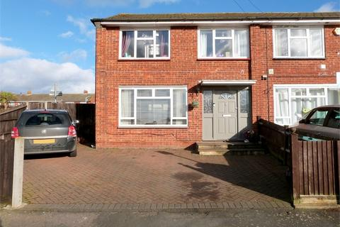 3 bedroom end of terrace house for sale - Mount Pleasant, Harefield, Middlesex