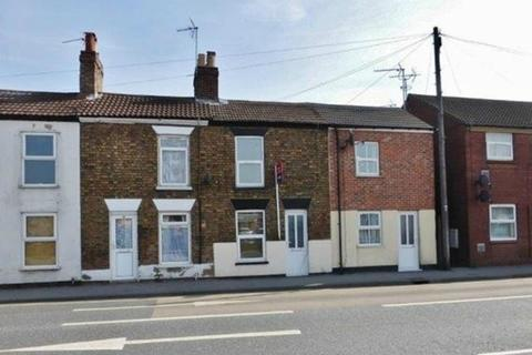 2 bedroom terraced house to rent - 36 Queen Street, Boston, Lincs, PE21 8XB