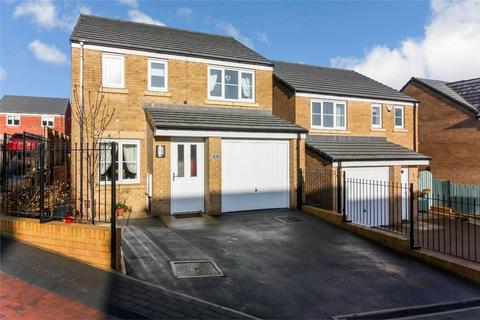 3 bedroom detached house for sale - Mitchells Court, Wombwell, BARNSLEY, South Yorkshire