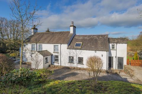 4 bedroom farm house for sale - Scarfoot Farm, Underbarrow Road, Underbarrow, Kendal, Cumbria, LA8 8HB