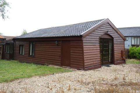 3 bedroom barn conversion to rent - The Heywood, Diss, Norfolk