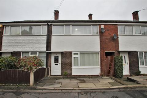 3 bedroom terraced house for sale - Lodge Close, Bamber Bridge, Preston