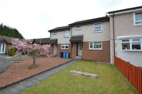 2 bedroom terraced house for sale - Malleable Gardens, Motherwell